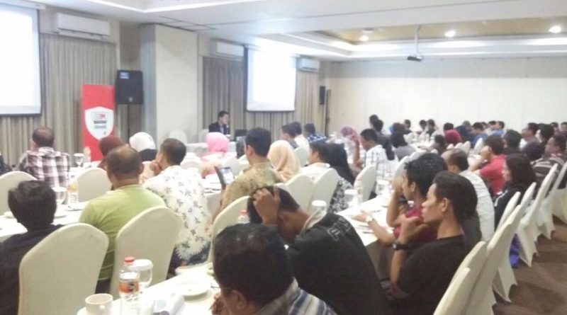 Seminar Internet Marketing Surabaya 2016